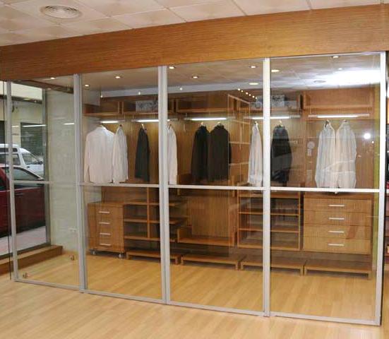 Tiendas de armarios empotrados comercios de roquetas - Tiendas de armarios ...